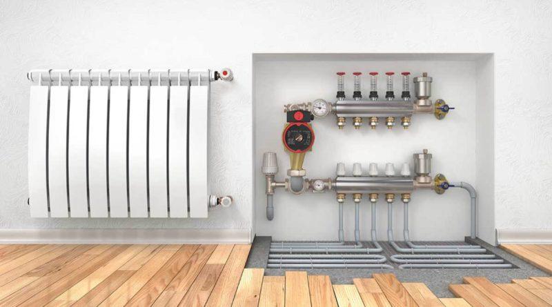Rinuncia all impianto di riscaldamento u conviene asppi catanzaro