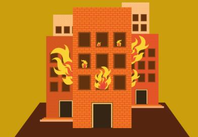 Sicurezza antincendio condomini, dal 6 maggio in vigore le nuove regole