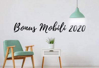Bonus Mobili, indicazioni dall'Agenzia delle Entrate